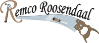 Remco Roosendaal Timmerwerken Logo