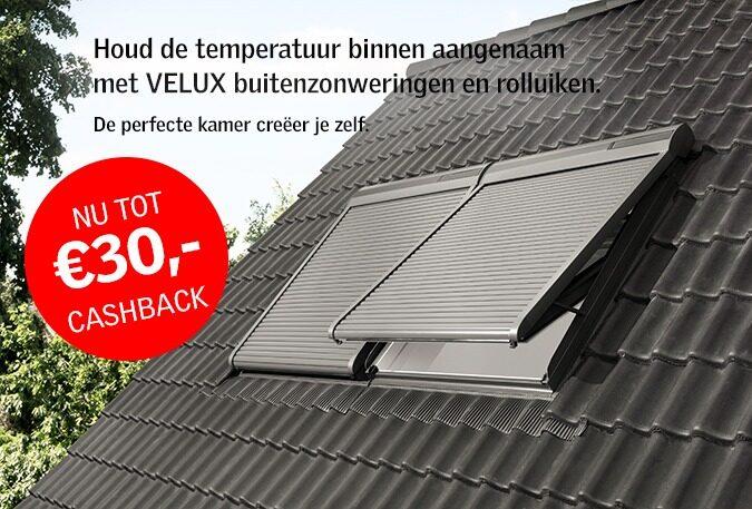VELUX - Remco Roosendaal Timmerwerken